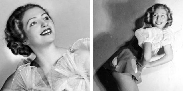 Chi è Franceska Mann, la ballerina che finse di sedurre l'SS per sparargli
