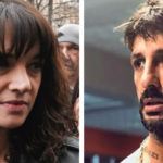 Asia Argento, Fabrizio Corona e la suocera: quel triangolo che non ci riguarda più