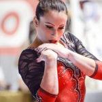 """""""Io sono il mio corpo"""": Vanessa Ferrari, storia di una farfalla più forte di tutto"""