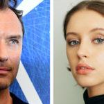 Chi è Iris Law, la bellissima figlia di Jude Law e di Sadie Frost