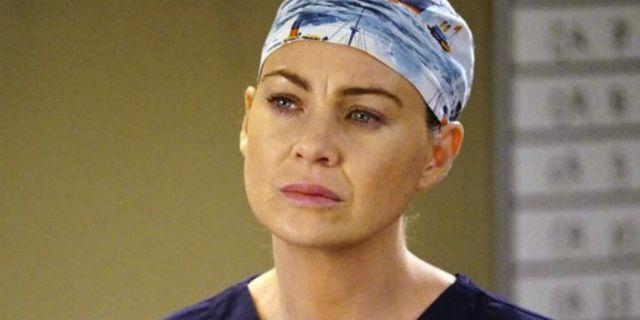Qual è l'unico finale perfetto e possibile per Grey's Anatomy?
