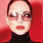 Chi è Benedetta Mazzini, la figlia di Mina che si traveste da mamma per Vogue