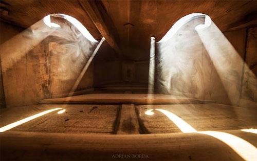11 immagini bellissime di com'è la musica vista da dentro