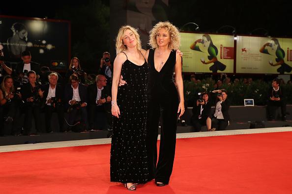 """Valeria Bruni Tedeschi: """"Mia sorella Carla è l'unica che mi dice sempre no"""""""