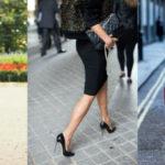 Longuette (o pencil skirt): storia, abbinamenti e tendenze