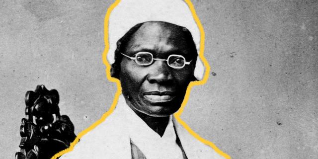 """""""Se la prima donna che Dio creò"""": nulla da aggiungere alle parole di Sojourner Truth"""