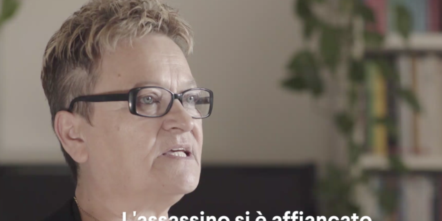 """""""Il femminicidio di mia figlia"""": Gigliola Bono, mamma di Monia Del Pero"""