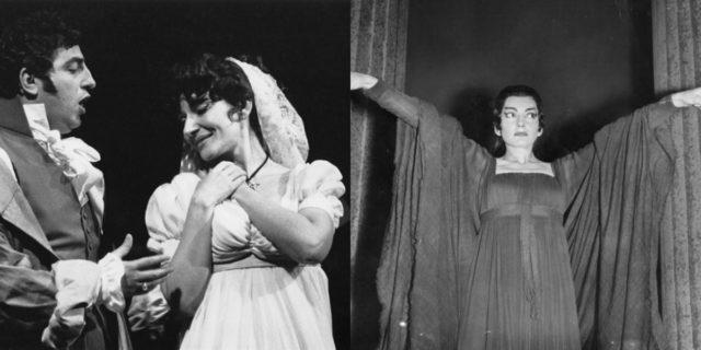 Maria Callas: il grido inascoltato della voce più bella