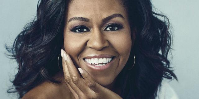 Cos'hanno di speciale le t-shirt e le felpe di Michelle Obama