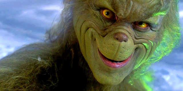 Odio il Natale: 10 situazioni disagio che solo chi ha l'animo Grinch può capire