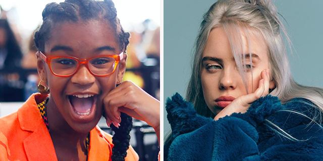 I 25 teenager più influenti del 2018 secondo il Time