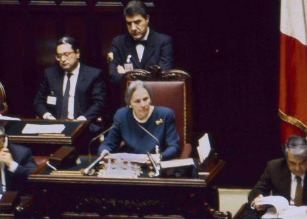 """""""Non ti lascio andare via"""": l'amore clandestino di Nilde Iotti e Palmiro Togliatti"""