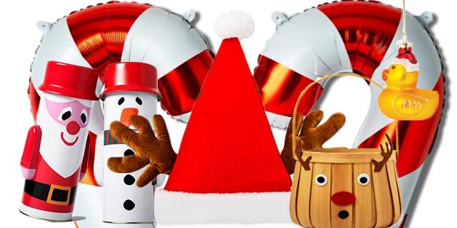 Idee Regalo Natale Tiger.Regali Di Natale Da Tiger 20 Idee E Decorazioni Roba Da Donne