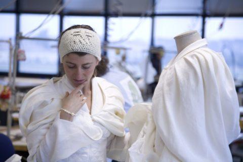 Per Pippa Bacca, la sposa più bella del mondo che non se l'è andata a cercare
