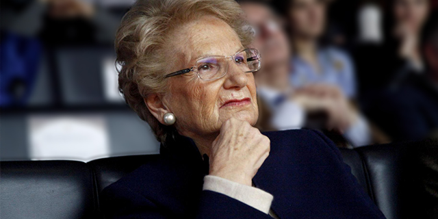 """Ascoltiamo Liliana Segre: """"Meglio vittima che carnefice"""""""