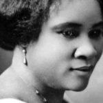 Come una donna nera è diventata la prima americana milionaria senza raccomandazioni