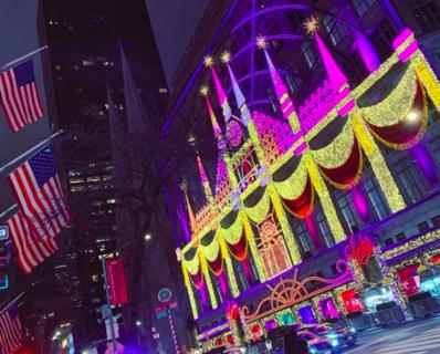 Natale a New York: perché devi farlo almeno una volta nella vita in 15 immagini