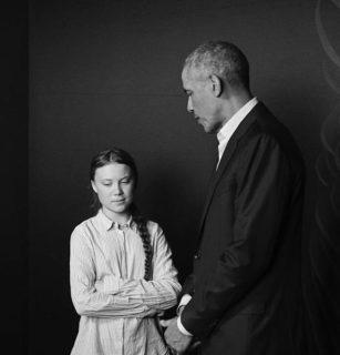 """È Greta Thunberg la """"persona dell'anno"""" per Time"""