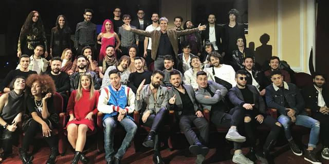 Sanremo Giovani: chi sono i 24 ragazzi che si contendono il palco dell'Ariston