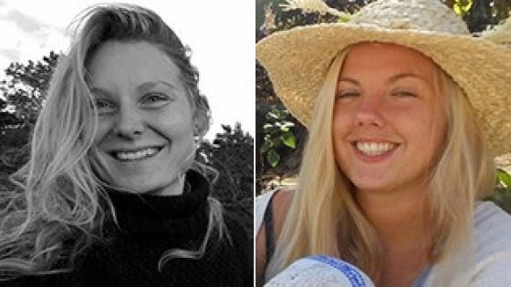 Per Maren e Louisa, stuprate e sgozzate: il prezzo che pagano le donne