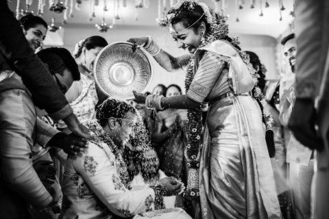 Le più belle foto di matrimonio del 2018