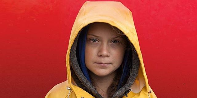 Chi è Greta Thunberg, la teenager più influente al mondo che sfida i potenti