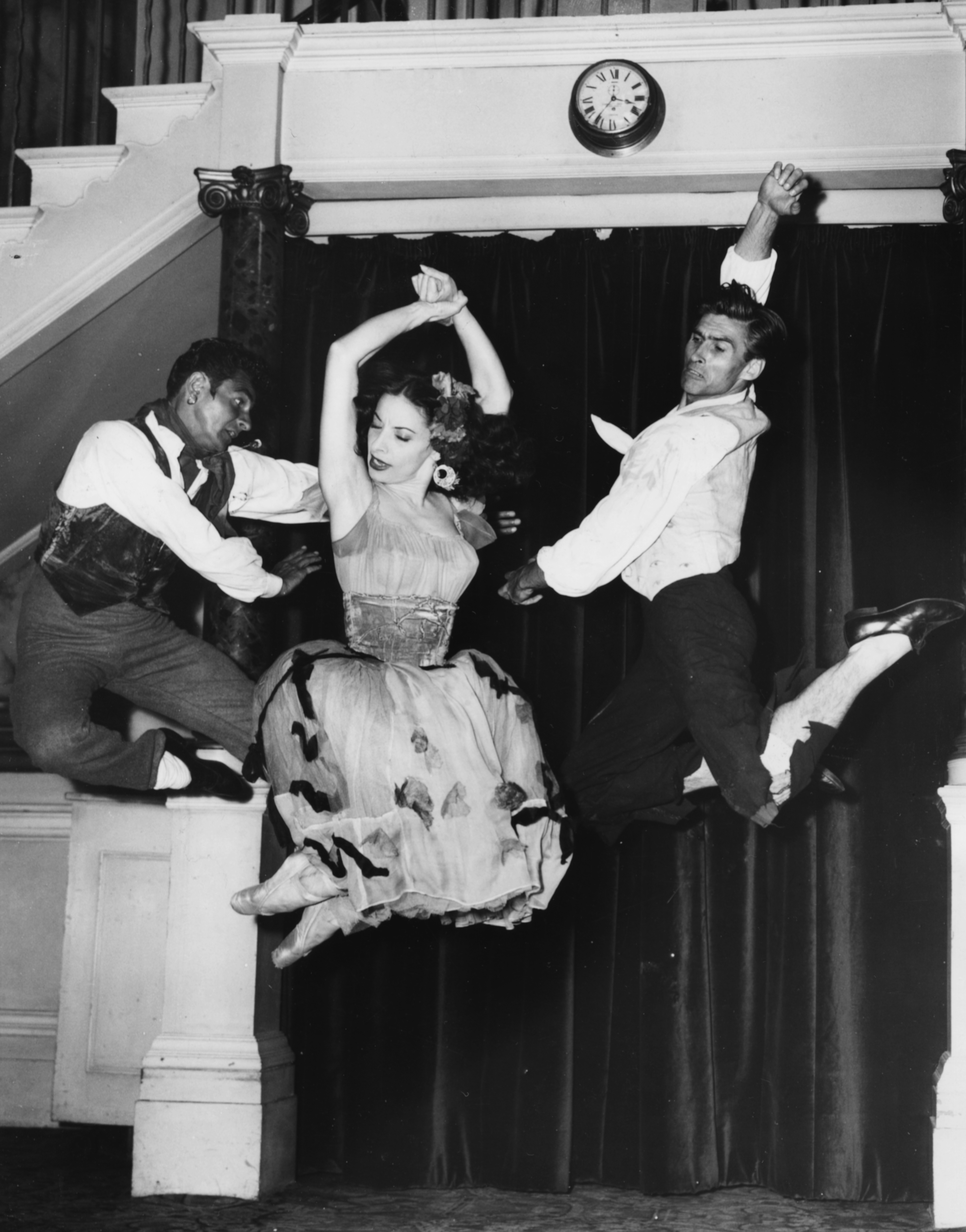 """""""Io ora ballo qui, nella mia mente"""": Alicia Alonso, 98 anni vissuti ballando"""