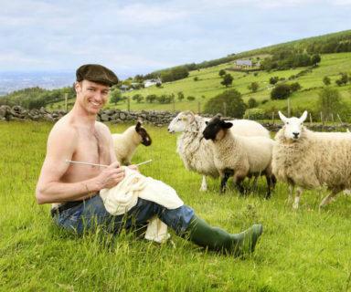 Perché il calendario 2019 dei contadini irlandesi è la cosa più bella per iniziare