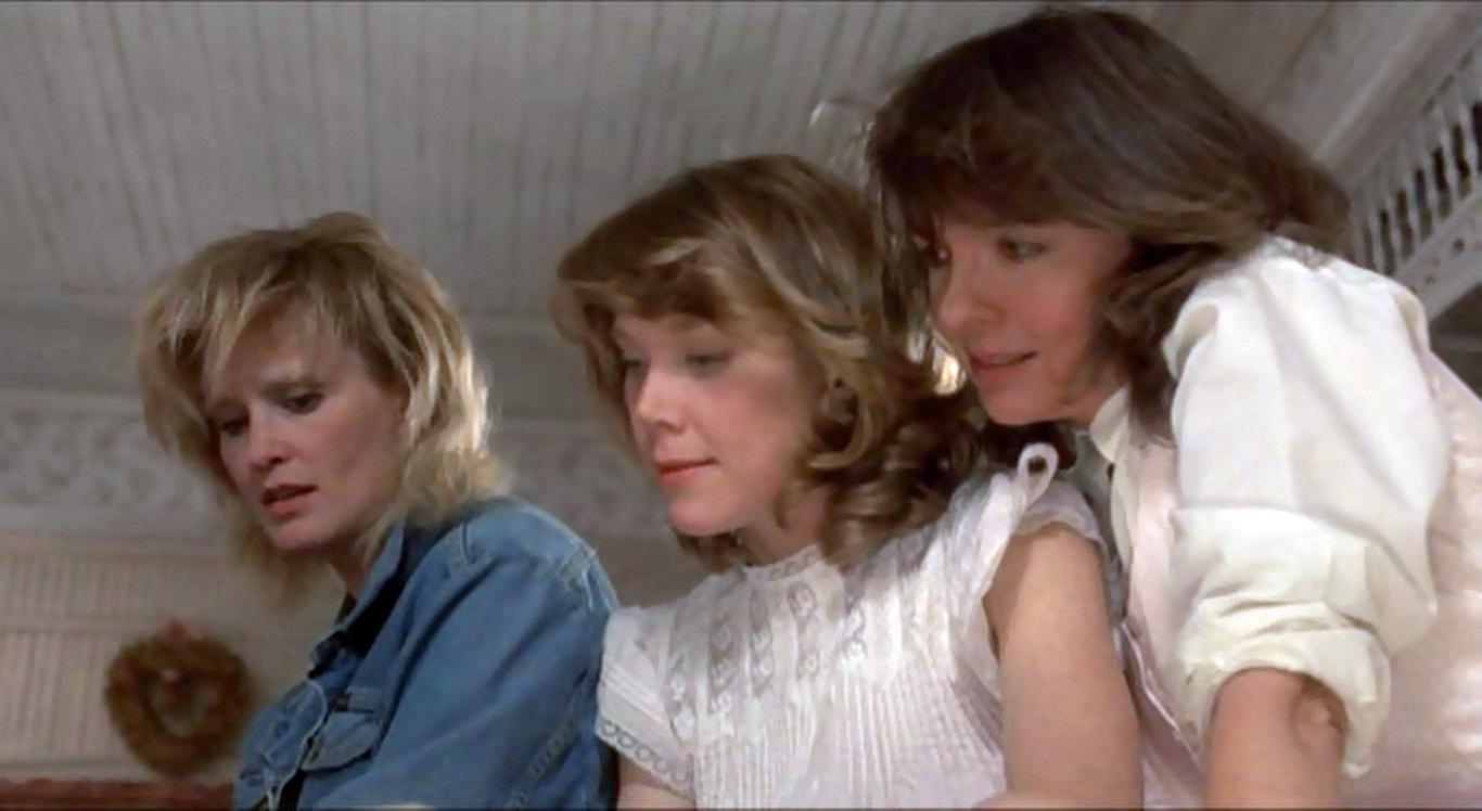 Indipendente Diane Keaton, il sorriso della più imprendibile di tutte