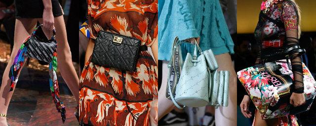 moda primavera/estate 2019