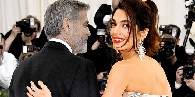 """Amal Ramzi Alamuddin, una donna eccezionale e non """"la moglie di Clooney"""""""