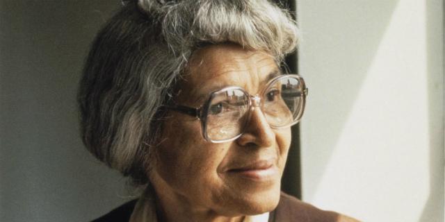 """Rosa Parks e quelle donne nere che, per fortuna, non se ne stanno """"al loro posto"""""""