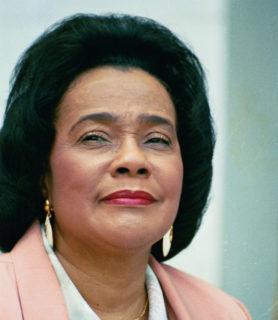 """A Rosa Parks e a tutte le donne che non stanno """"al loro posto"""""""