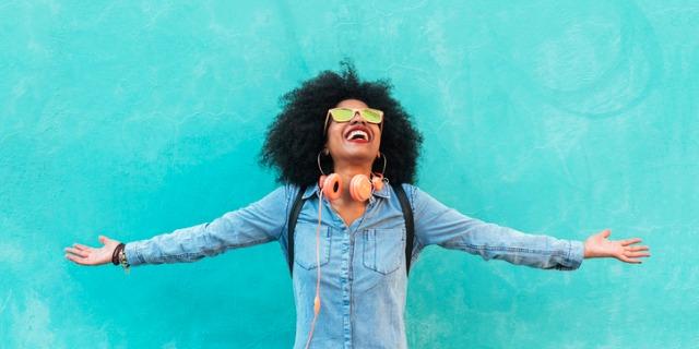 Stare bene da soli: la felicità si impara