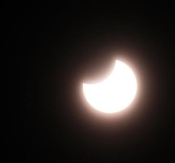 Calendario degli eventi astronomici del 2019: in arrivo un'eclissi parziale di luna