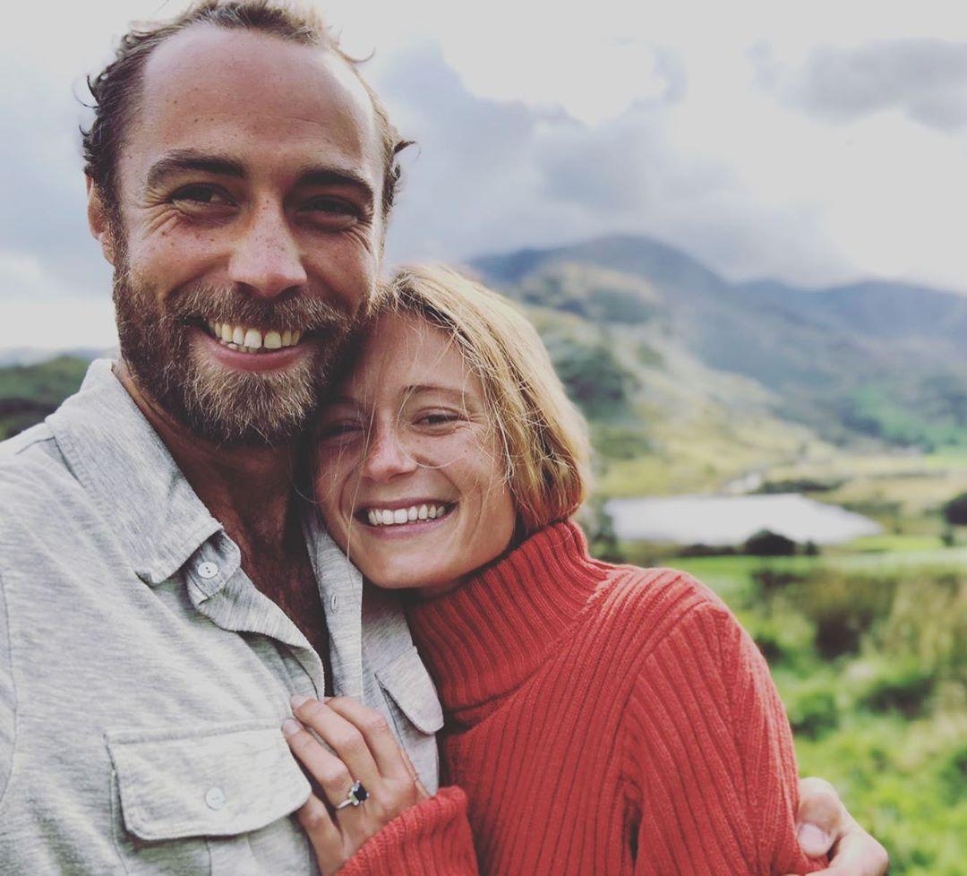 """L'altro Middleton, il fratello di Kate e Pippa: """"Come sono uscito dalla depressione"""""""