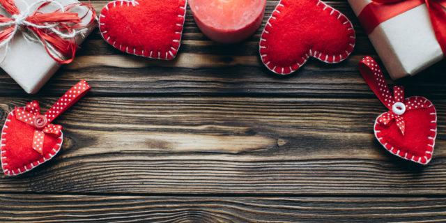 San Valentino: 10 idee per regali fai da te per lui