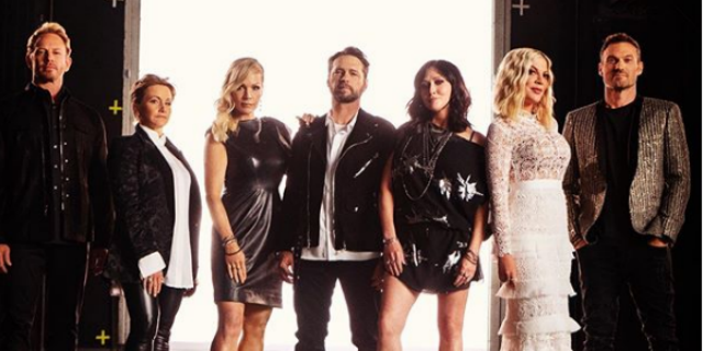 La gang sta tornando: ecco il primo teaser di Beverly Hills 90210