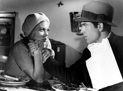 Faye Dunaway e la possibilità di sbagliare
