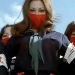 Chi erano le sukeban, le gang di sole donne con coltellini nascosti sotto le gonne