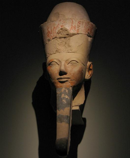 Hatshepsut, il faraone femmina, che la Storia (e il figlio) cercarono di cancellare