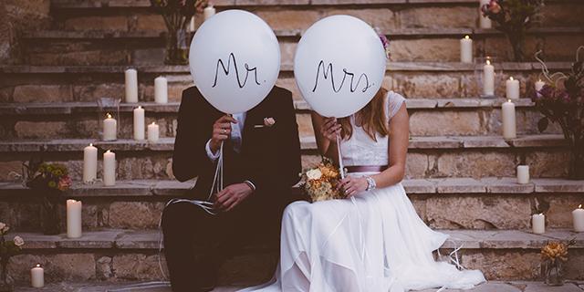 Idee matrimonio per chi non vuole davvero il solito matrimonio