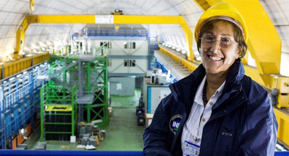 Jill Tarter e le donne che si sono prese la Luna e tutto lo spazio