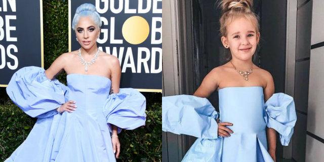 20 outfit da star ricreati da mamma e figlia in pochi minuti e in versione low cost