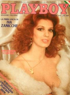 "Iva Zanicchi: dal ""nascere femmina e bruttina"" alla copertina di Playboy"