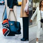 Shopper bags: cosa sono, come si abbinano e i modelli in voga nel 2019