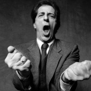 """""""Secondo me la donna"""": Giorgio Gaber, il più femminista degli anti femministi"""