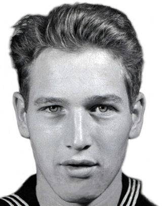 Paul Newman, gli occhi più belli di Hollywood fedeli ad altri due occhi