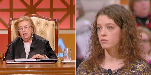Se la vittima di uno stupro viene messa a tacere: la scandalosa puntata di Forum