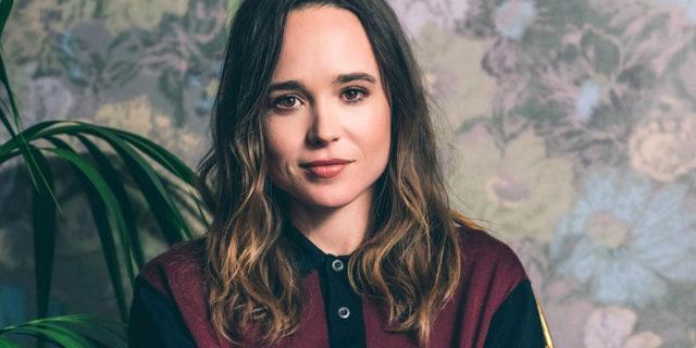 """Ellen Page: """"Ho sofferto per anni. Sono stanca di mentire"""""""